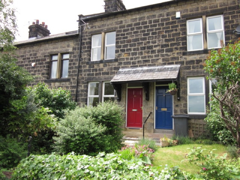 53, Rose Terrace, Horsforth, LS18 5HG