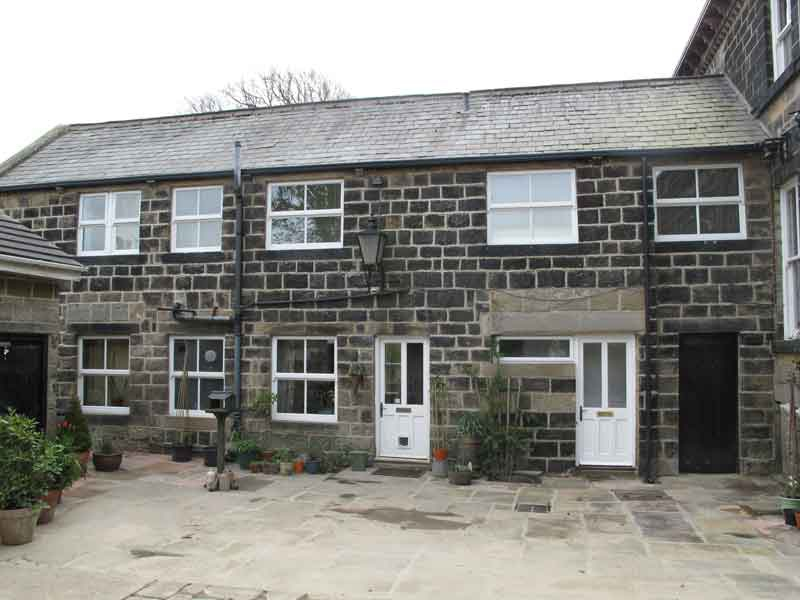 Stable flat, West hill grange, Horsforth, LS18 5HG