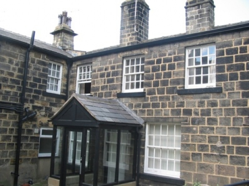 First Floor Flat, 75 Commercial Road, Kirkstall, LS5 3AT